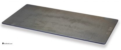 14 by 28 by 5/16's inch rectangular Advancer kiln shelf.